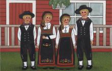 We are Scandinavian