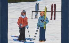 Día de esquí II
