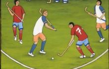 Hockey niños