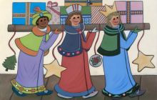 Los Reyes Magos II