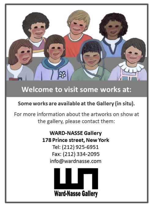 Ward-Nasse Gallery_Year Round Salon 2014-2015