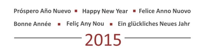 Bon Any Nou 2015