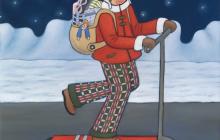 Happy Christmas IV