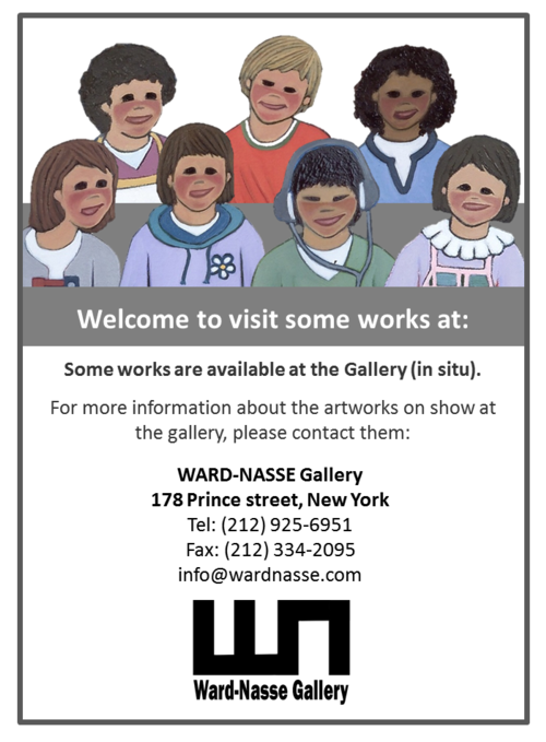 Ward-Nasse Gallery_Year Round Salon 2014-2015