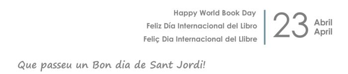 Post Sant Jordi